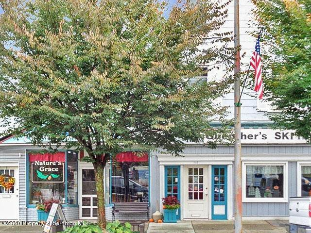 5. Commercial for Sale at 949 Main St Honesdale, Pennsylvania 18431 United States