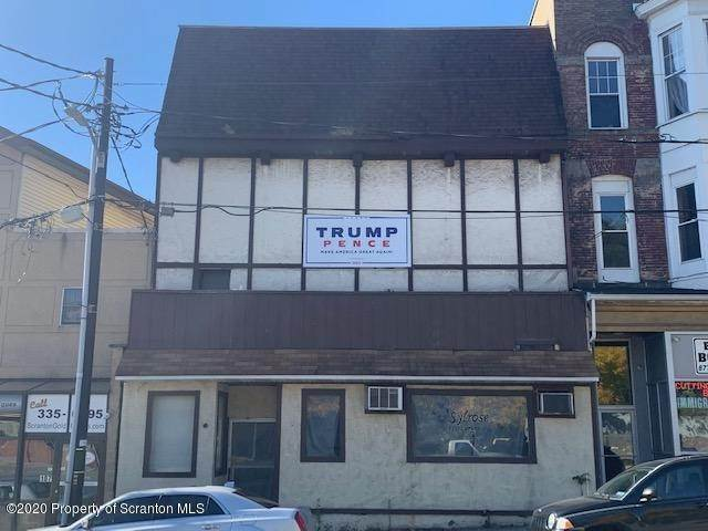 Property for Sale at 111 Market St Scranton, Pennsylvania 18508 United States