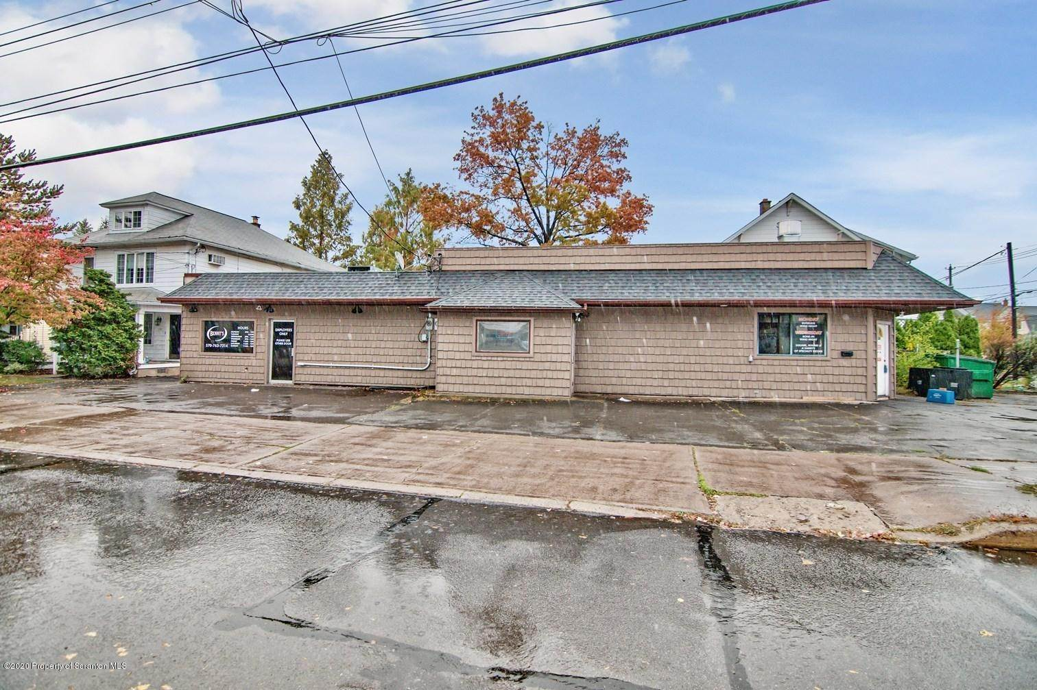 Property for Sale at 91 Shoemaker St Forty Fort, Pennsylvania 18704 United States