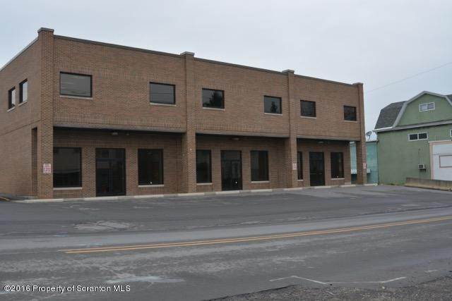 5. Commercial for Rent at 1300 Wheeler Ave Dunmore, Pennsylvania 18512 United States