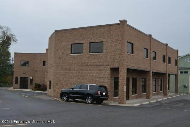 7. Commercial for Rent at 1300 Wheeler Ave Dunmore, Pennsylvania 18512 United States