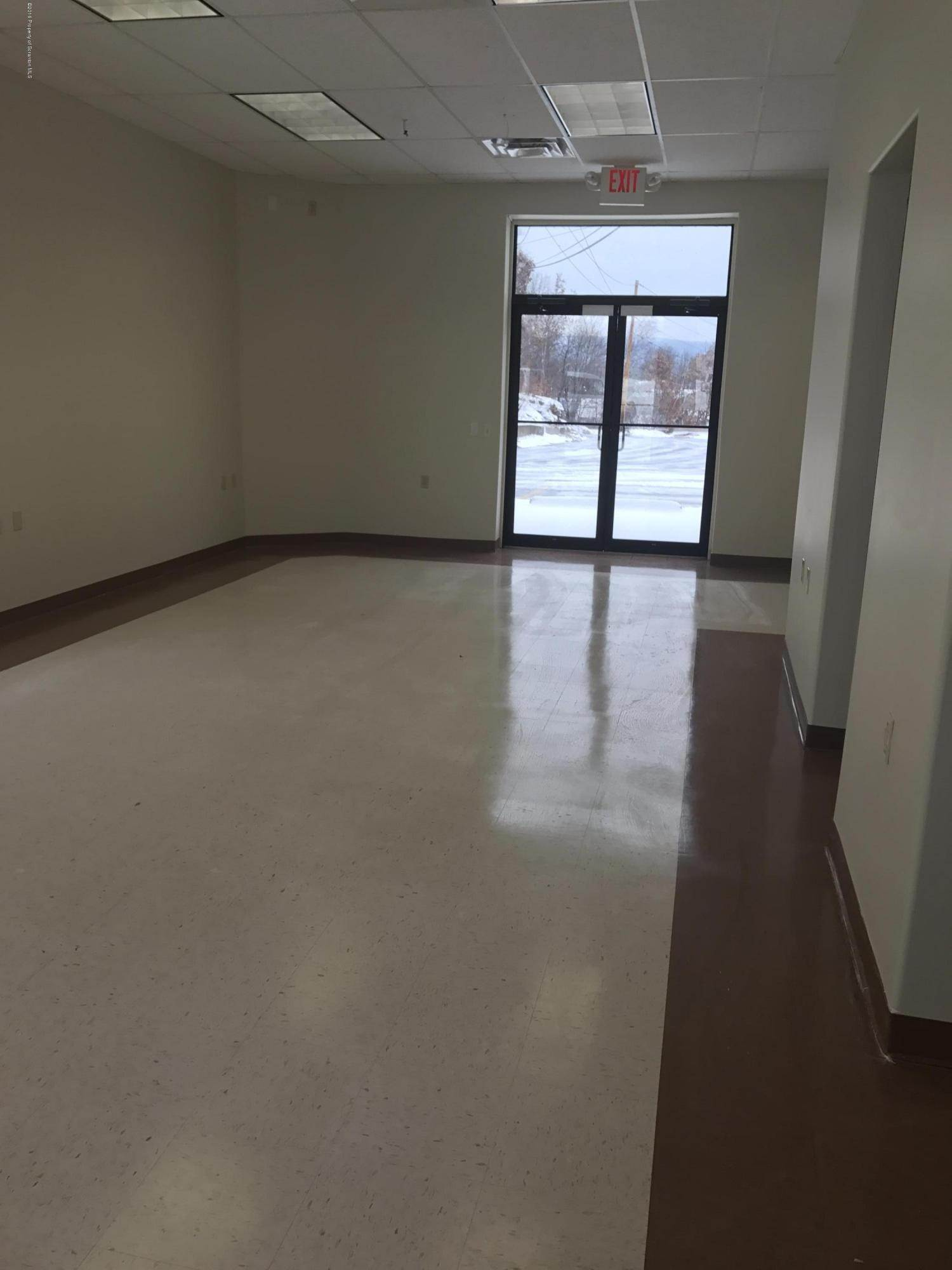 13. Commercial for Rent at 1300 Wheeler Ave Dunmore, Pennsylvania 18512 United States