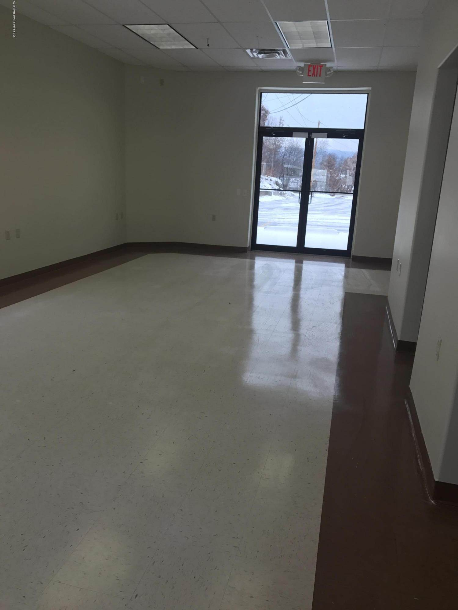 15. Commercial for Rent at 1300 Wheeler Ave Dunmore, Pennsylvania 18512 United States