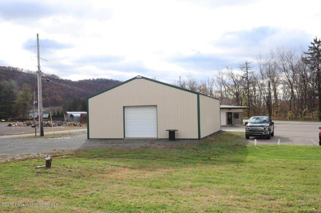 2. Commercial for Sale at 57 Coolbaugh Rd Wysox, Pennsylvania 18854 United States