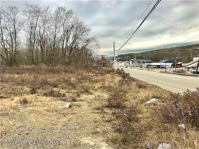 3. Commercial for Rent at Scranton Carb Hwy Dickson City, Pennsylvania 18519 United States