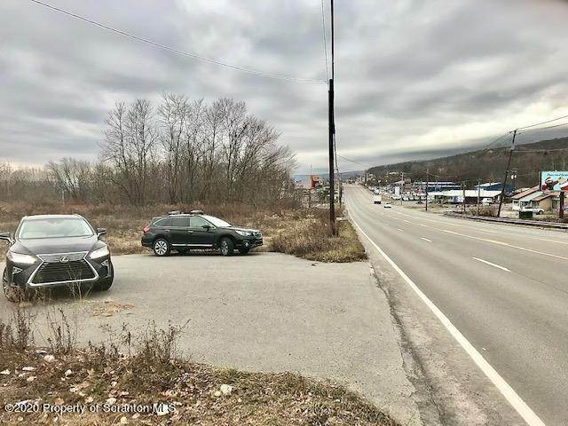 4. Commercial for Rent at Scranton Carb Hwy Dickson City, Pennsylvania 18519 United States