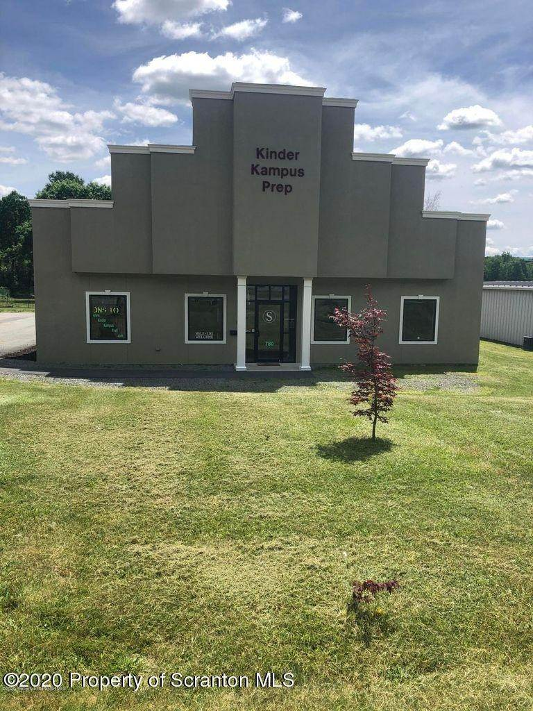 11. Commercial for Rent at 780 Rt 6 Scranton Cdle Highway Suite A Eynon, Pennsylvania 18403 United States