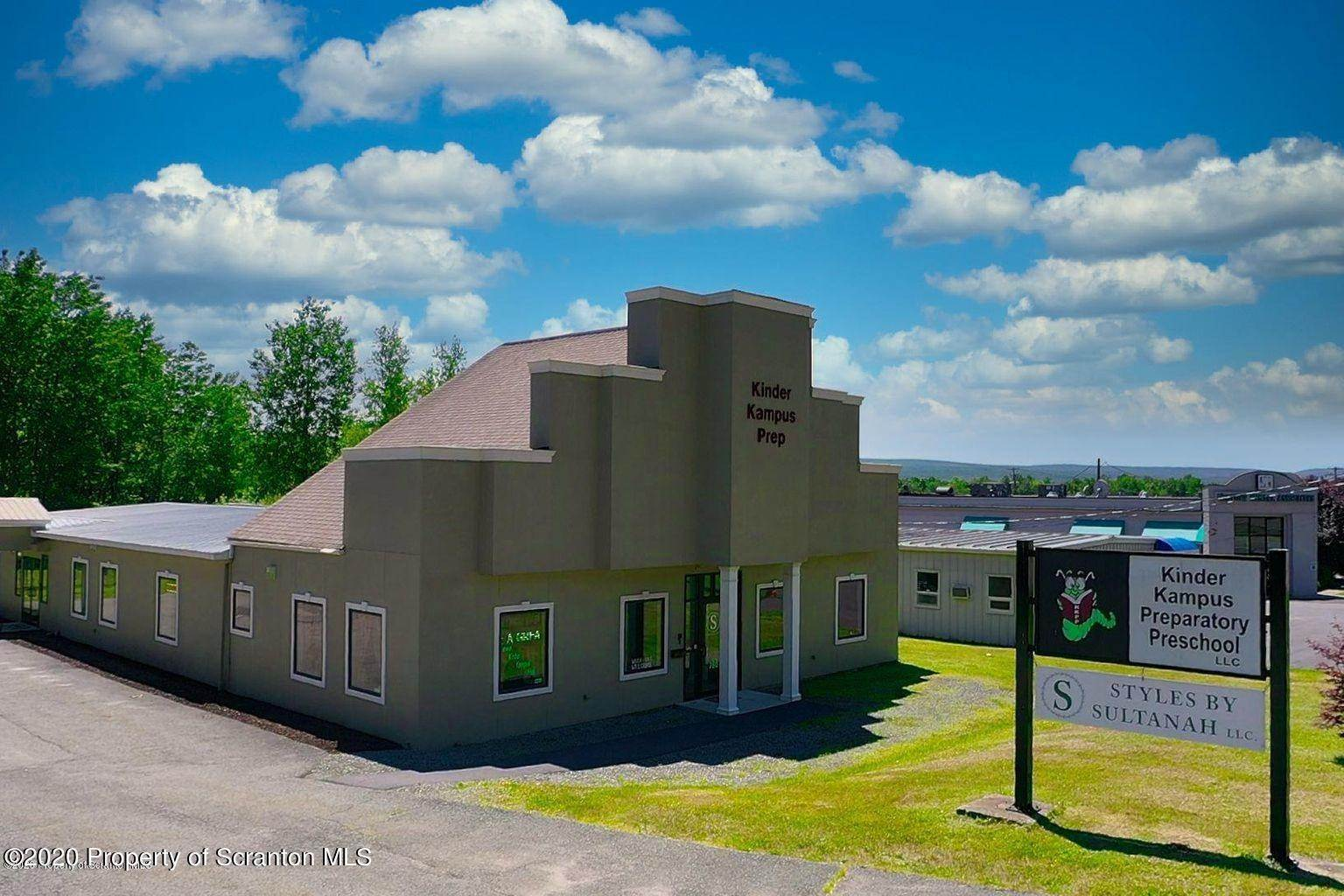 3. Commercial for Rent at 780 Rt 6 Scranton Cdle Highway Suite A Eynon, Pennsylvania 18403 United States