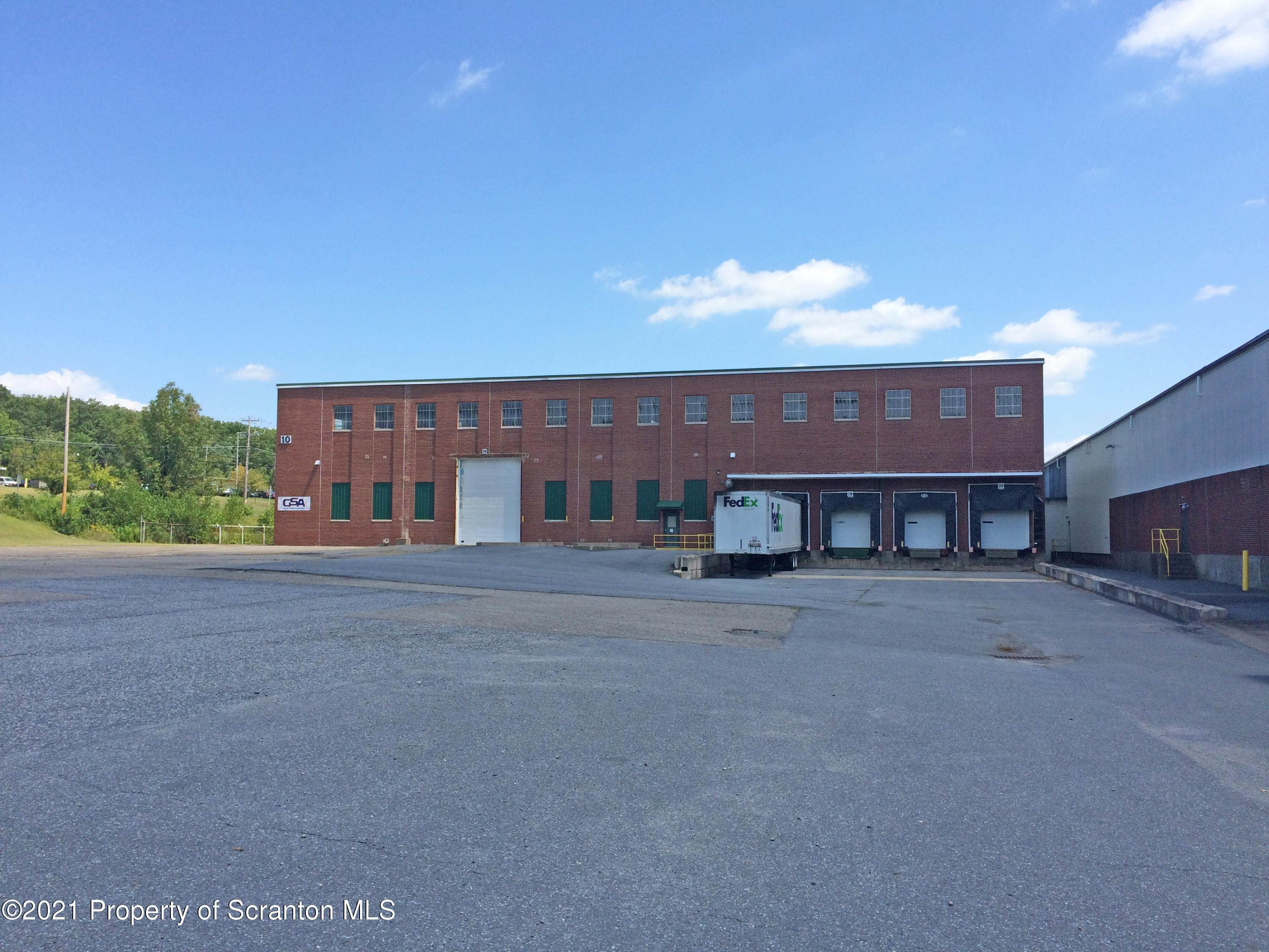 Commercial for Rent at Address Not Available West Hazleton, Pennsylvania 18202 United States