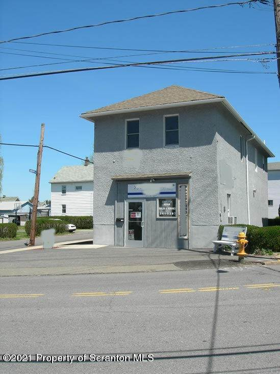 2. Commercial for Rent at 753 Drinker St Dunmore, Pennsylvania 18512 United States