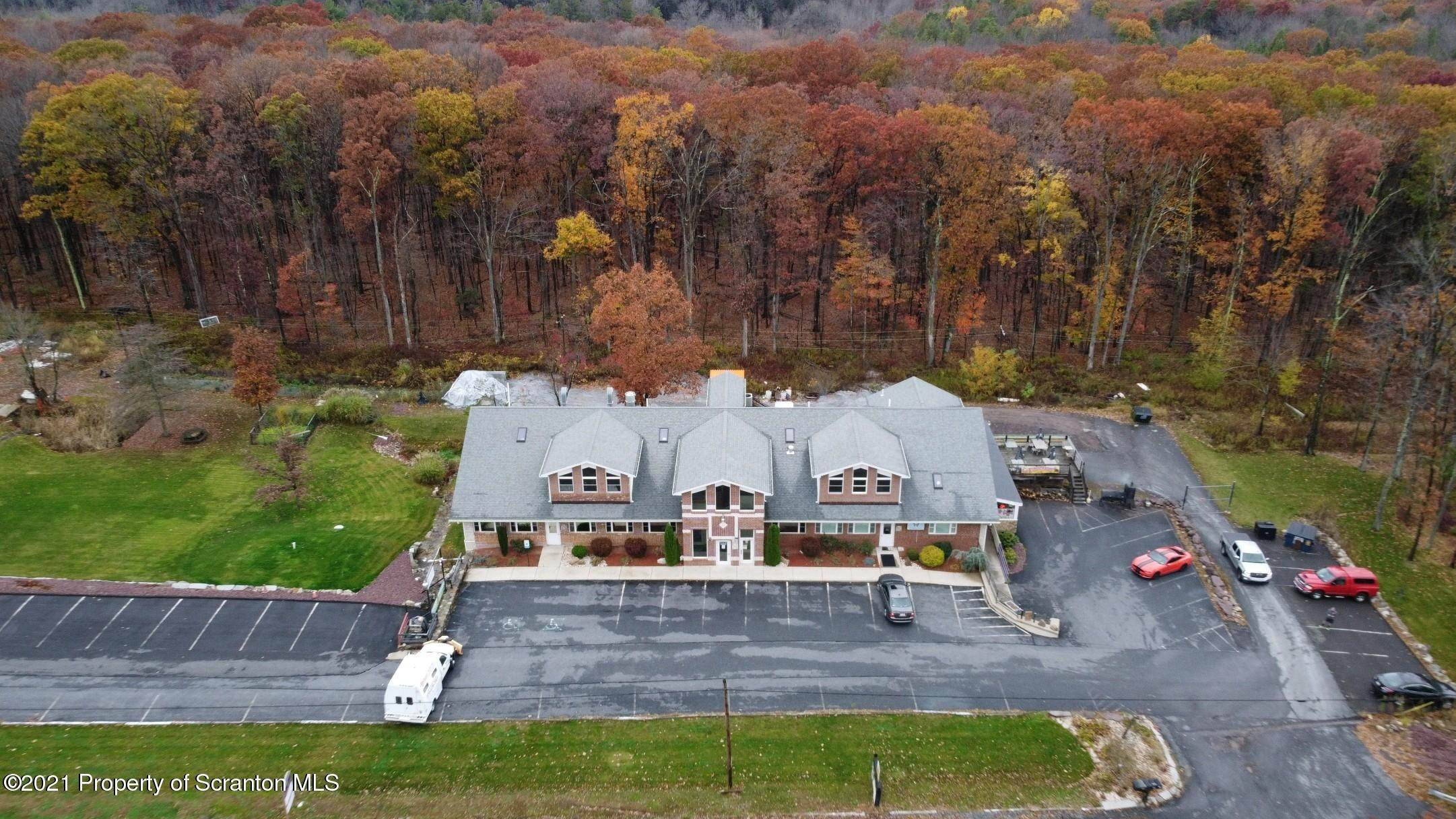 Commercial for Sale at 683 Mountain Boulevard Mountain Top, Pennsylvania 18707 United States