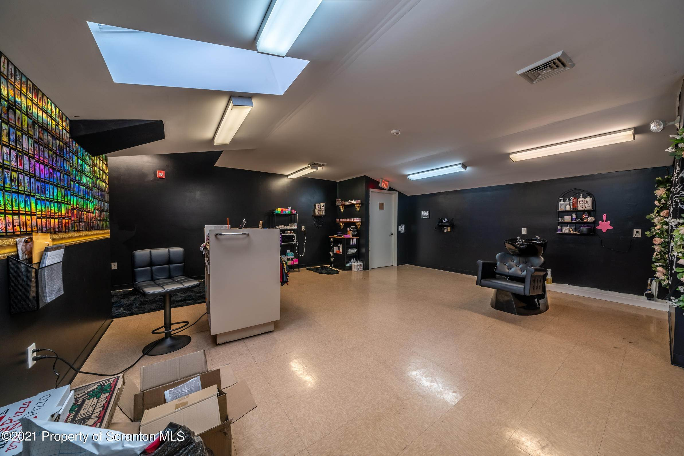 47. Commercial for Sale at 683 Mountain Boulevard Mountain Top, Pennsylvania 18707 United States