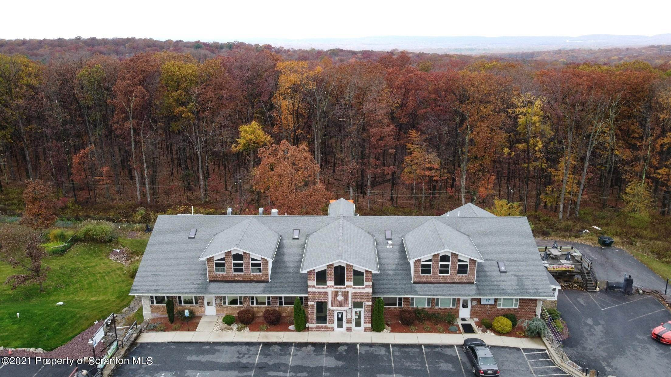 62. Commercial for Sale at 683 Mountain Boulevard Mountain Top, Pennsylvania 18707 United States