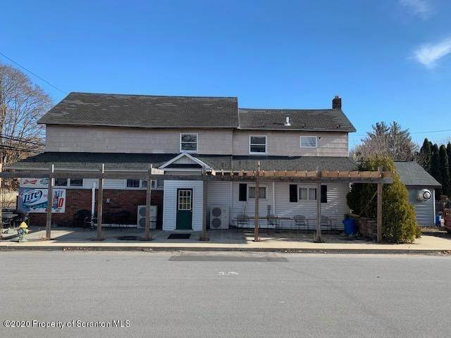 Property for Sale at 901 Valley Ave Olyphant, Pennsylvania 18447 United States