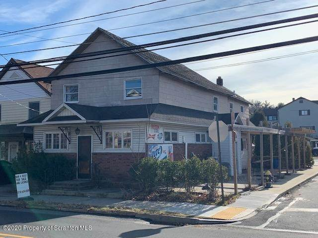 15. Commercial for Sale at 901 Valley Ave Olyphant, Pennsylvania 18447 United States