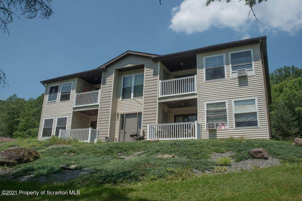 Property for Sale at 208-214 Hearthstone Apts Factoryville, Pennsylvania 18419 United States