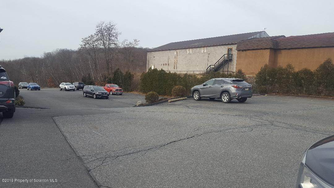 4. Commercial for Rent at 240 Suite1 Terrace Dr Peckville, Pennsylvania 18452 United States