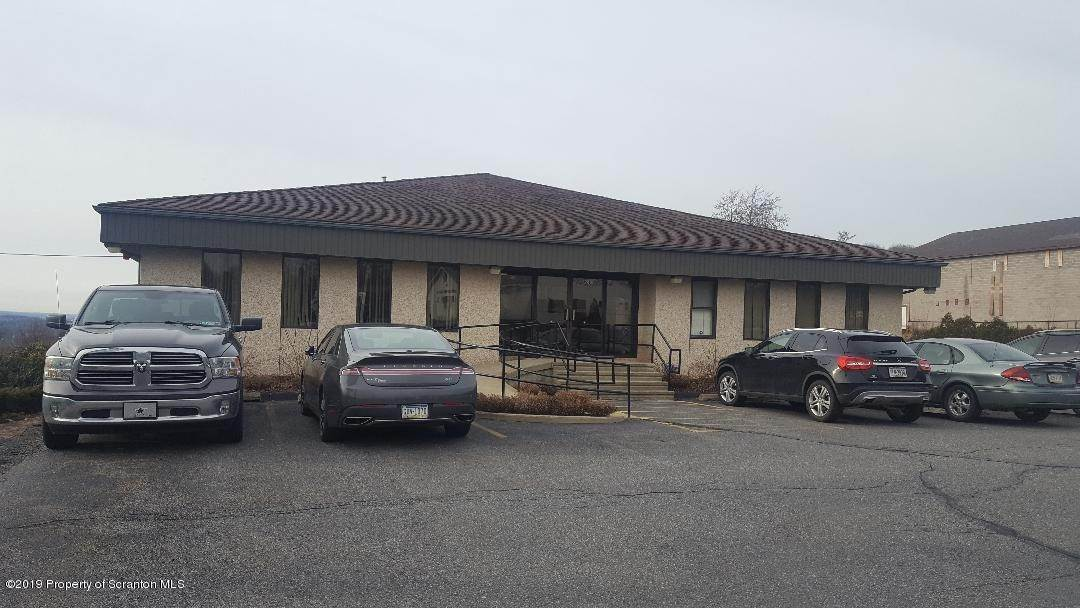 Commercial for Rent at 240 Suite2 Terrace Dr Peckville, Pennsylvania 18452 United States