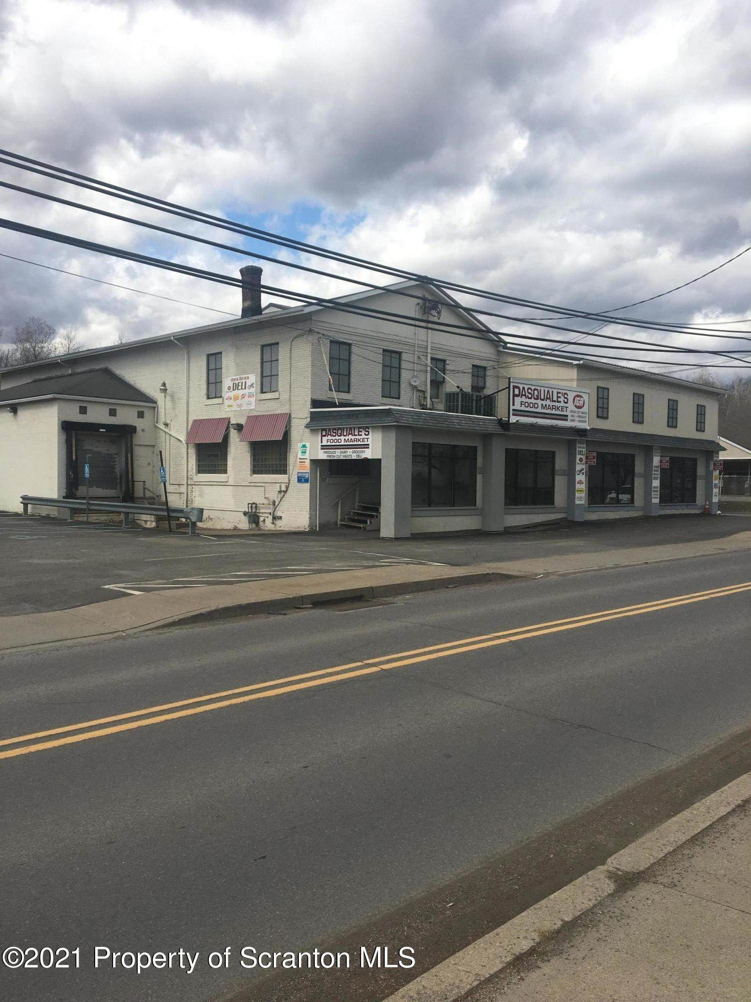 2. Commercial for Sale at 25 31 Dundaff St Carbondale, Pennsylvania 18407 United States