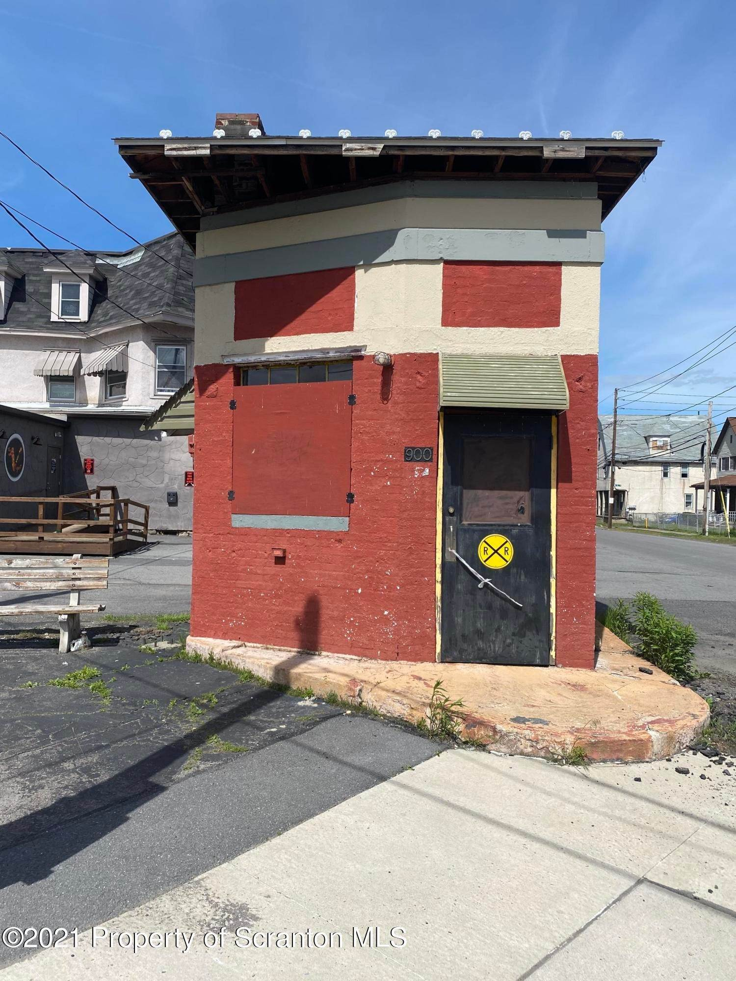 Property for Sale at 900 Providence Rd Scranton, Pennsylvania 18508 United States